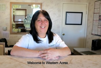 Western Acres Mobile Home And Rv Park